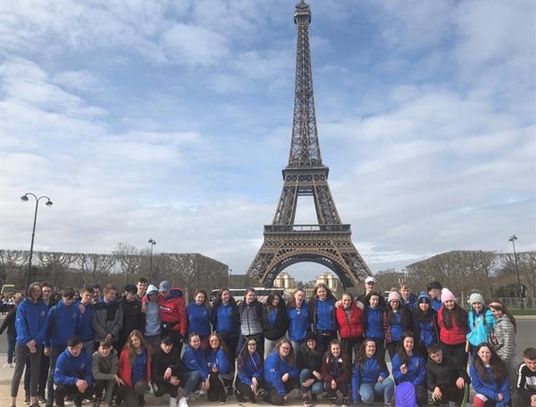 Trips & Erasmus+