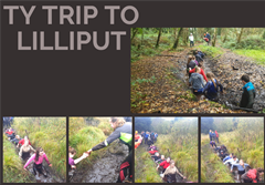 TY Trip to Lilliput
