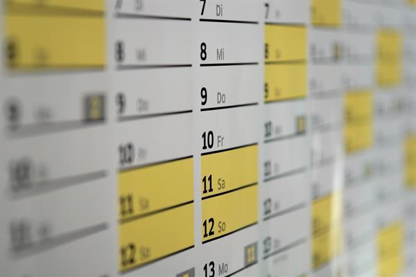 Leaving Cert Assessments timetable